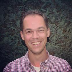 Maarten van der Velden